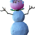 21_character_flowers_snowman_christmas.png thumbnail